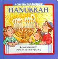 Hanukkah - Alan Benjamin - Hardcover