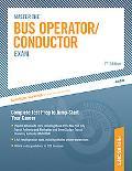 Arco Bus Operator Conductor