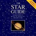 Star Guide Learn How to Read the Night Sky Star by Star Includes a Planisphere