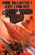 The Ship Who Won (Brain and Brawn Ships Series #5) - Anne McCaffrey - Mass Market Paperback ...