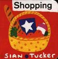 Shopping - Sian Tucker - Hardcover