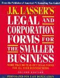 J. K. Lasser Legal Forms