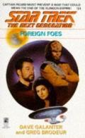 Star Trek The Next Generation #31: Foreign Foes