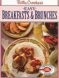 Betty Crocker's Best Breakfasts and Brunches - Macmillan Publishing