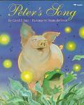 Peter's Song - Carol P. Saul - Paperback - REPRINT