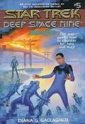 Star Trek Deep Space Nine (YA) #5: Arcade