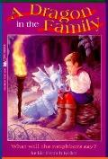 Dragon in the Family - Jackie French Koller - Mass Market Paperback