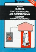 Heating,vent.+a.c.library Vol.1...