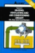 Heating, Ventilating, and Air Conditioning Library, Vol. 2 - James E. Brumbaugh - Hardcover ...