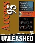 Access 95 Unleashed-w/cd