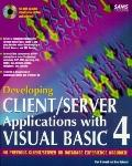 Developing Client/Server Applications with Visual Basic Four - Dan Rahmel - Paperback