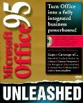 Microsoft Office 95 Unleashed