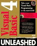 Visual Basic 4 Unleashed
