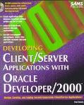 Developing Client/server Appl...-w/cd