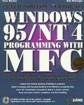 Peter Norton's Guide to Windows 95 Programming with MFC (with CD)