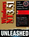 Windows NT 3.51 Unleashed - Robert Cowart - Paperback