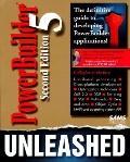 PowerBuilder 5 Unleashed