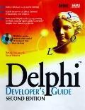 Delphi 2: A Developer's Guide