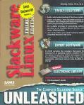 Slackware Linux Unleashed-w/cd