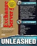 Microsoft Exchange Server 5 Unleashed - Greg Todd - Hardcover