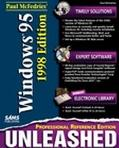 Paul McFedries' Windows 95 Unleashed, Professional Reference