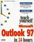 Teach Yourself Microsoft Outlook in a Week