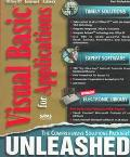 Visual Basic for Applications Unleashed - Paul McFedries - Paperback - BK&CD-ROM