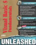 Visual Basic 5 Fundamentals Unleashed, Vol. 1