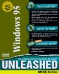 Windows 95 Unleashed: Mcse Edition (Unleashed)