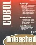 COBOL Unleashed, with CD-ROM