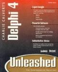 Charlie Calvert's Delphi 4 Unleashed with Cdrom