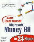 Sams Teach Yourself Microsoft Money 99 in 24 Hours