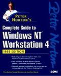 Peter Norton's Comp...nt Workstation 4