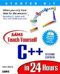 Teach Yourself C++ in 24 Hours-w/cd