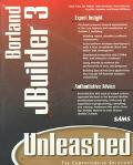 Jbuilder 3 Unleashed Test - Neal Ford - Paperback
