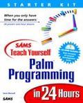 Starter Kit Palm Programming-w/cd