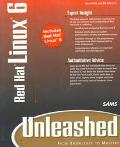 Red Hat Linux 6 Unleashed with CD-ROM - Bill Ball - Paperback
