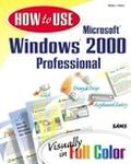 How to Use Ms.wind.2000 Professional