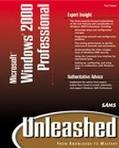 Microsoft Windows 2000 Professional Unleashed Unleashed