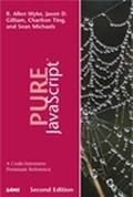 Pure Javascript-w/cd