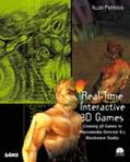 Real-time Interactive 3d Games