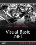 Microsoft Visual Basic .Net 2003 Kick Start