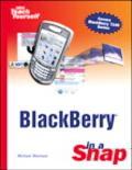 Blackberry In A Snap