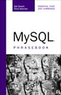 Mysql Phrasebook Essential Code and Commands