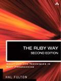 Ruby Way