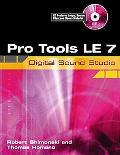 Pro Tools Le 7 Digital Sound Studio