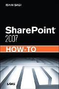 SharePoint 2007 How-To (How-To Series)