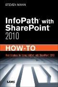 InfoPath with Sharepoint 2010