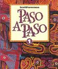 Paso a Paso: Level 1 (ScottForesman Spanish Program)
