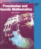 Precalculus & Discrete Mathematics